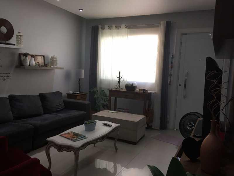 1605_G1519135507 - Casa de Vila 4 quartos à venda Taquara, Rio de Janeiro - R$ 565.000 - SVCV40001 - 10