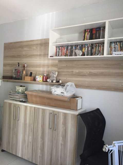 1605_G1519135512 - Casa de Vila 4 quartos à venda Taquara, Rio de Janeiro - R$ 565.000 - SVCV40001 - 12