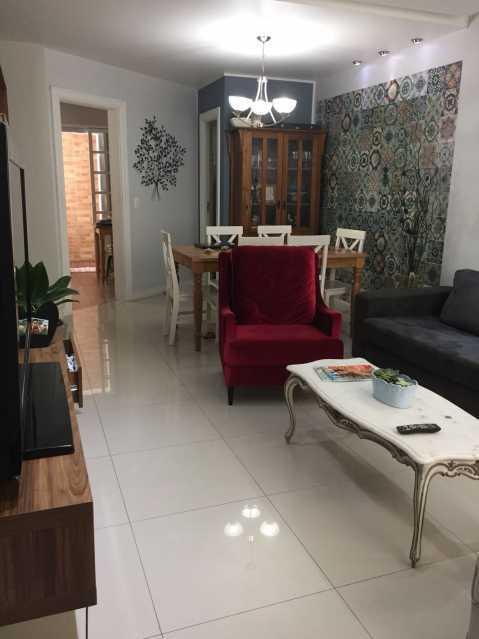 1605_G1519135519 - Casa de Vila 4 quartos à venda Taquara, Rio de Janeiro - R$ 565.000 - SVCV40001 - 15