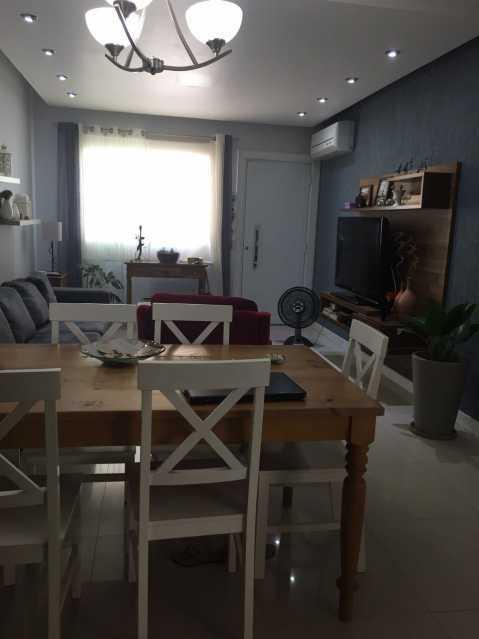 1605_G1519135521 - Casa de Vila 4 quartos à venda Taquara, Rio de Janeiro - R$ 565.000 - SVCV40001 - 16