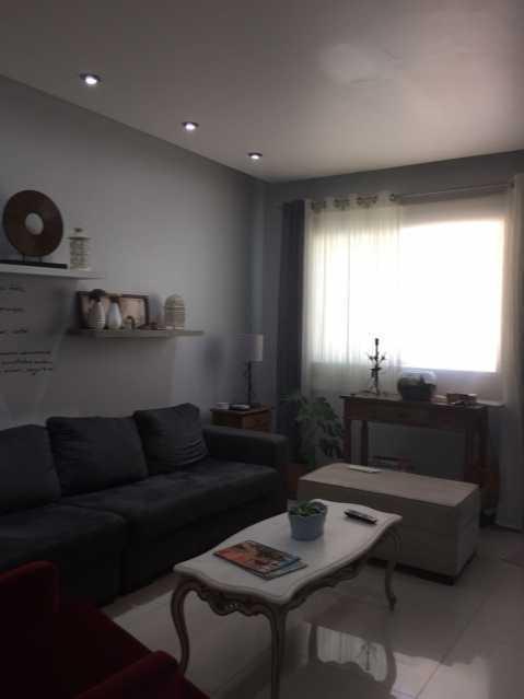 1605_G1519135465 - Casa de Vila 4 quartos à venda Taquara, Rio de Janeiro - R$ 565.000 - SVCV40001 - 22