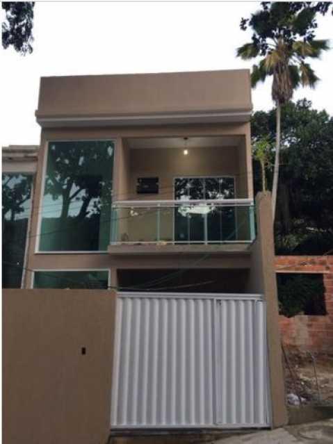 1329_G1503512628 - Casa em Condomínio 2 quartos à venda Taquara, Rio de Janeiro - R$ 250.000 - SVCN20007 - 1