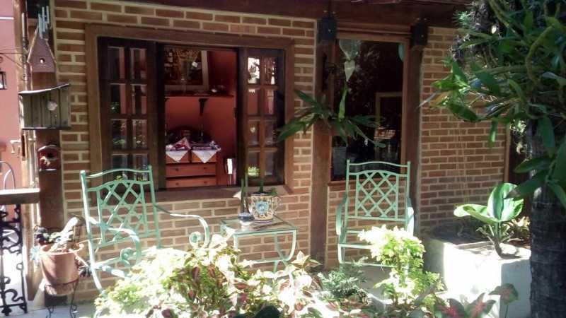 1481_G1509985390 - Casa 32 quartos à venda Vargem Pequena, Rio de Janeiro - R$ 525.000 - SVCA320001 - 6