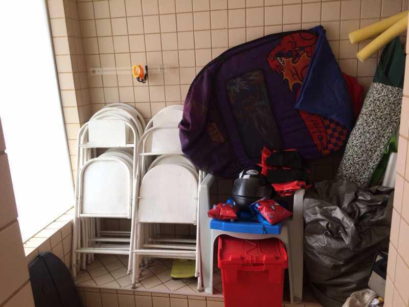 1480_G1509980955 - Casa em Condominio À Venda - Vargem Grande - Rio de Janeiro - RJ - SVCN30025 - 9