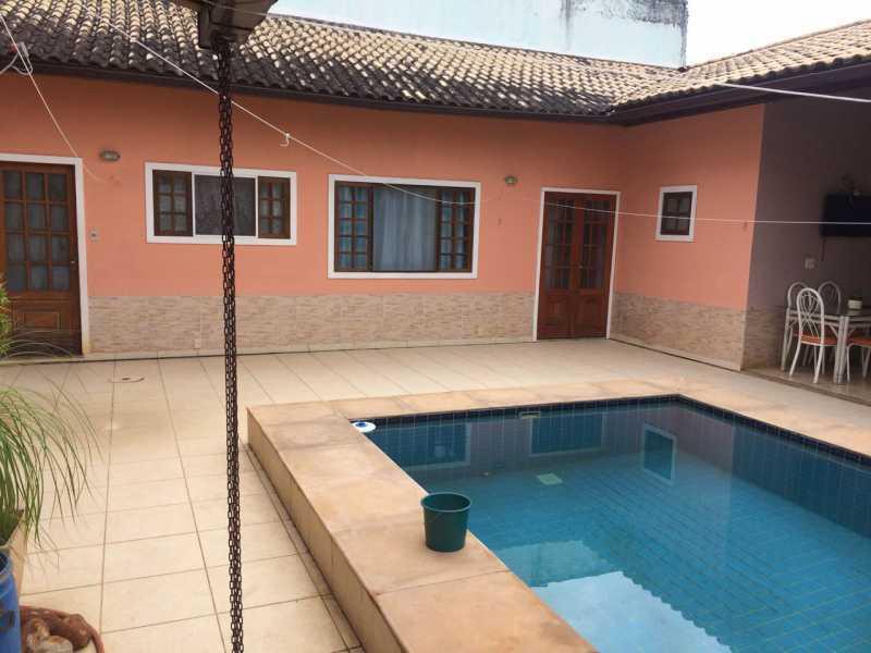 1480_G1509980965 - Casa em Condominio À Venda - Vargem Grande - Rio de Janeiro - RJ - SVCN30025 - 1