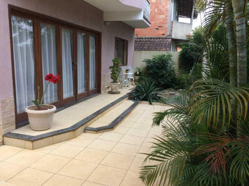 1480_G1509980968 - Casa em Condominio À Venda - Vargem Grande - Rio de Janeiro - RJ - SVCN30025 - 3