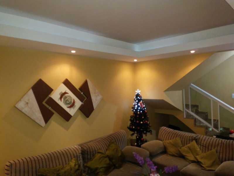 1524_G1511957397 - Casa em Condomínio 3 quartos à venda Pechincha, Rio de Janeiro - R$ 529.900 - SVCN30026 - 5