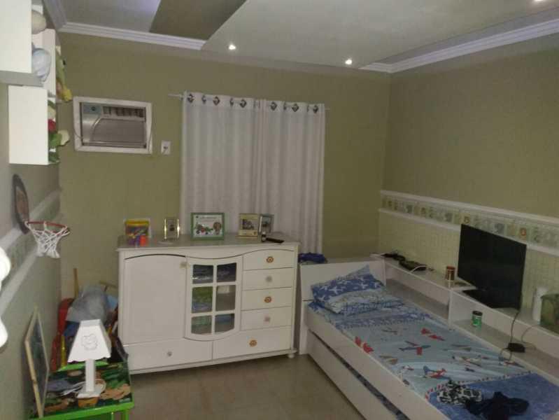 1524_G1511957412 - Casa em Condomínio 3 quartos à venda Pechincha, Rio de Janeiro - R$ 529.900 - SVCN30026 - 14