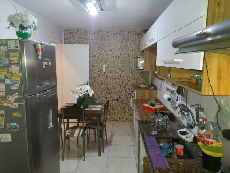 1524_G1511957414 - Casa em Condomínio 3 quartos à venda Pechincha, Rio de Janeiro - R$ 529.900 - SVCN30026 - 9