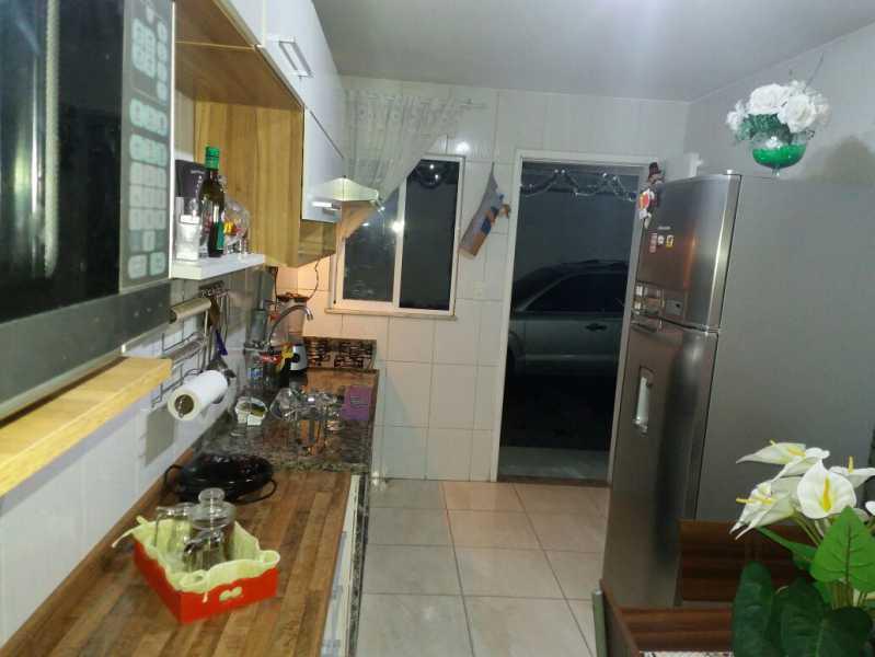 1524_G1511957418 - Casa em Condomínio 3 quartos à venda Pechincha, Rio de Janeiro - R$ 529.900 - SVCN30026 - 16