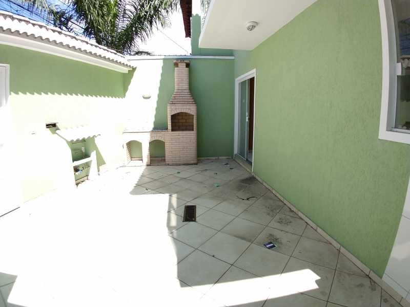 22 - Casa em Condomínio 3 quartos à venda Oswaldo Cruz, Rio de Janeiro - R$ 390.000 - SVCN30082 - 5