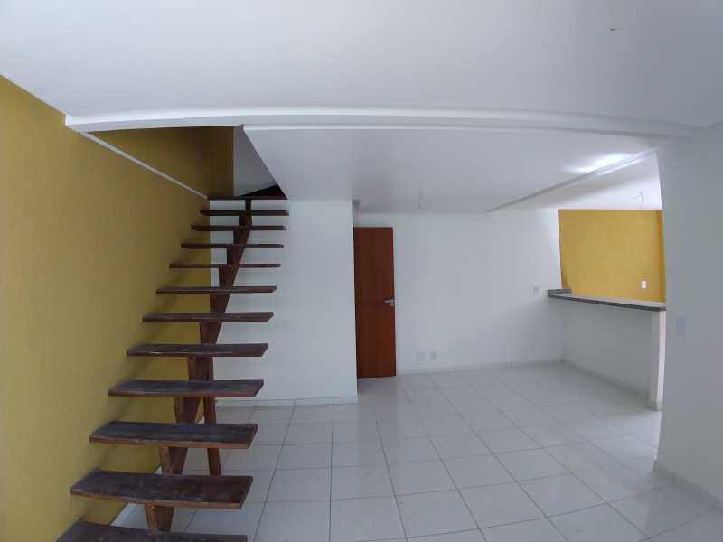 1 - Casa em Condomínio 3 quartos à venda Oswaldo Cruz, Rio de Janeiro - R$ 390.000 - SVCN30082 - 6
