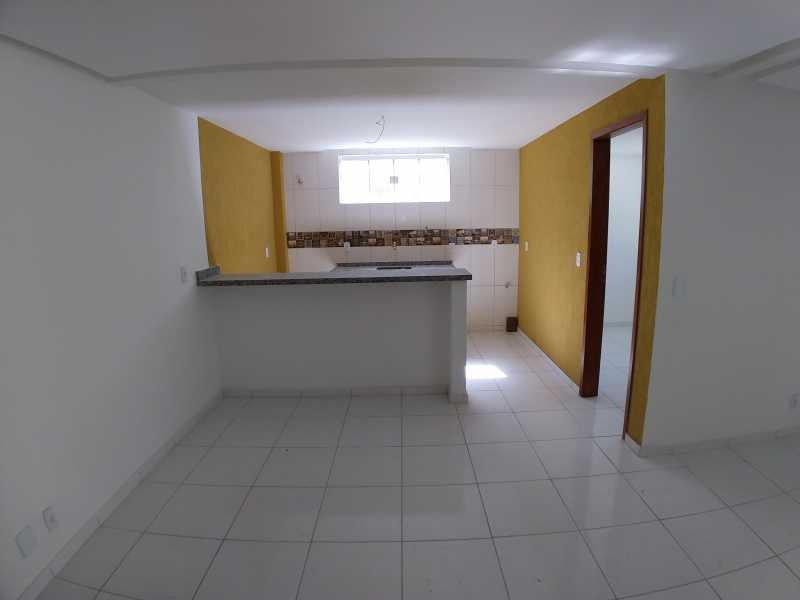 7 - Casa em Condomínio 3 quartos à venda Oswaldo Cruz, Rio de Janeiro - R$ 390.000 - SVCN30082 - 11