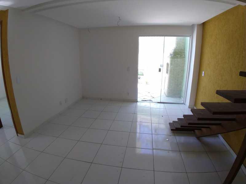 2 - Casa em Condomínio 3 quartos à venda Oswaldo Cruz, Rio de Janeiro - R$ 390.000 - SVCN30082 - 7
