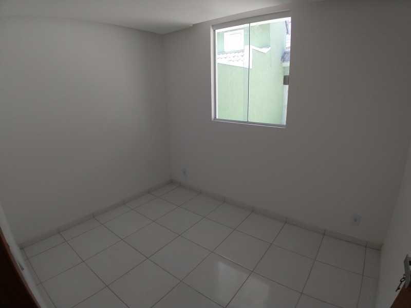 4 - Casa em Condomínio 3 quartos à venda Oswaldo Cruz, Rio de Janeiro - R$ 390.000 - SVCN30082 - 8