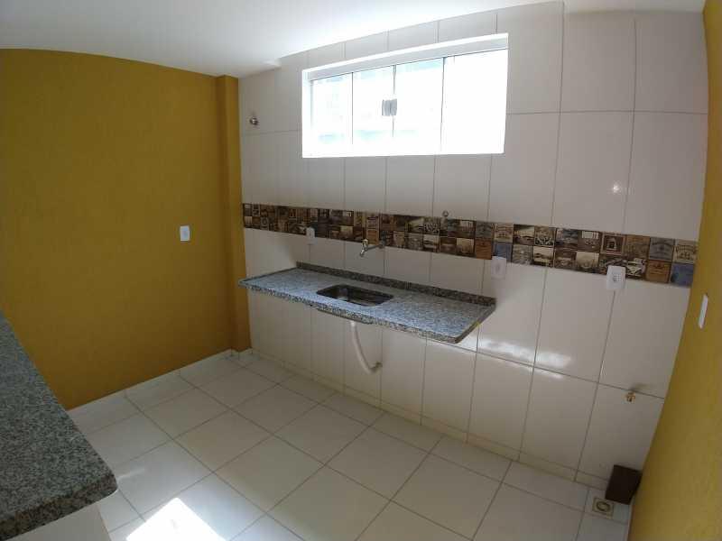 8 - Casa em Condomínio 3 quartos à venda Oswaldo Cruz, Rio de Janeiro - R$ 390.000 - SVCN30082 - 12