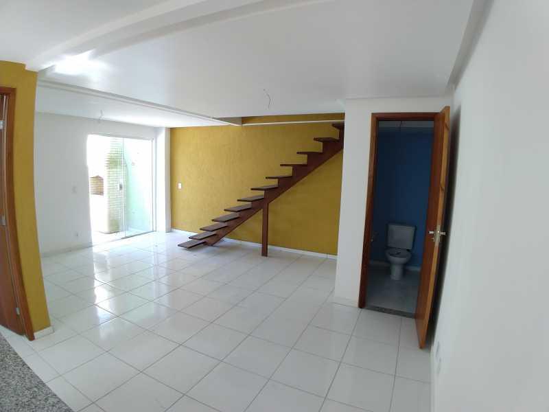 6 - Casa em Condomínio 3 quartos à venda Oswaldo Cruz, Rio de Janeiro - R$ 390.000 - SVCN30082 - 10