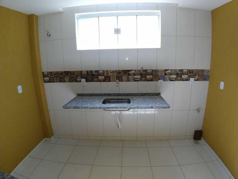9 - Casa em Condomínio 3 quartos à venda Oswaldo Cruz, Rio de Janeiro - R$ 390.000 - SVCN30082 - 13