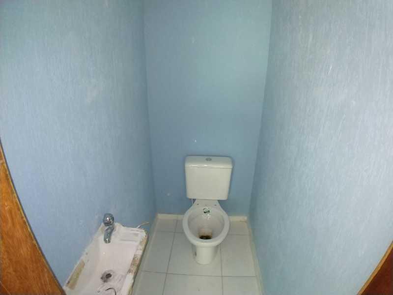 5 - Casa em Condomínio 3 quartos à venda Oswaldo Cruz, Rio de Janeiro - R$ 390.000 - SVCN30082 - 9