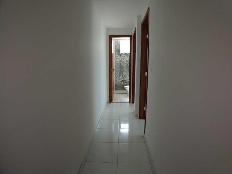10 - Casa em Condomínio 3 quartos à venda Oswaldo Cruz, Rio de Janeiro - R$ 390.000 - SVCN30082 - 14