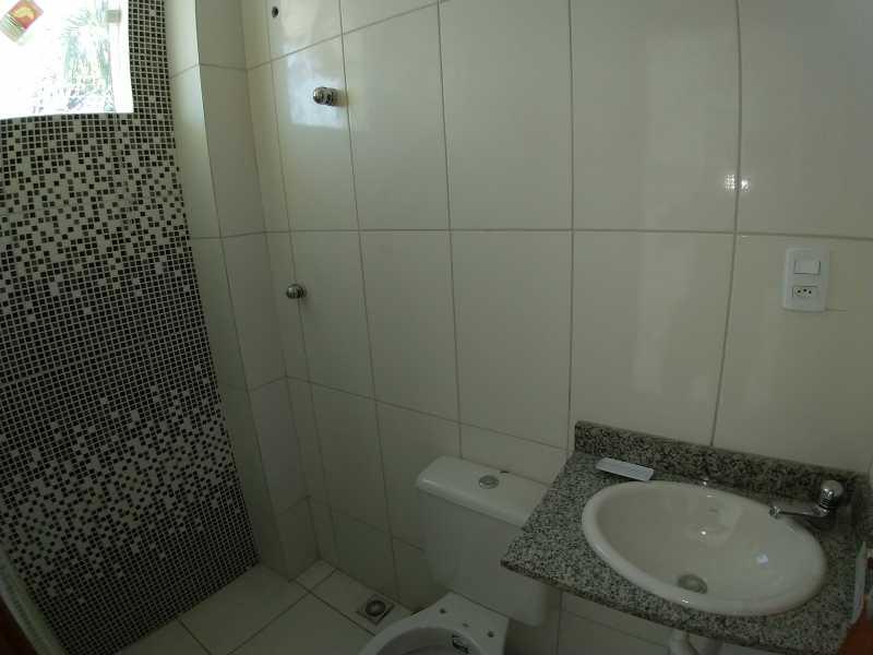 12 - Casa em Condomínio 3 quartos à venda Oswaldo Cruz, Rio de Janeiro - R$ 390.000 - SVCN30082 - 16