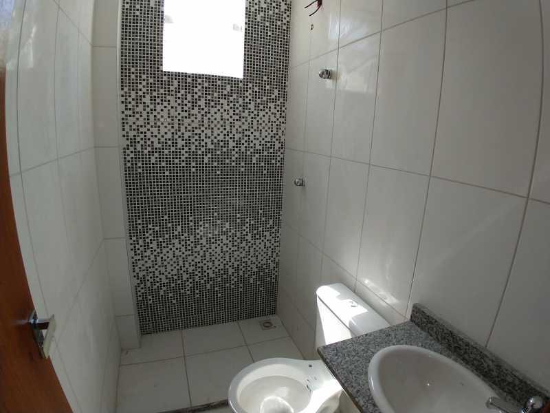 17 - Casa em Condomínio 3 quartos à venda Oswaldo Cruz, Rio de Janeiro - R$ 390.000 - SVCN30082 - 22