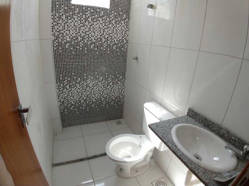 18 - Casa em Condomínio 3 quartos à venda Oswaldo Cruz, Rio de Janeiro - R$ 390.000 - SVCN30082 - 23