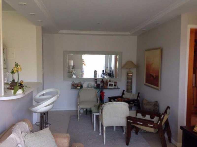 FOTO0 - Apartamento 2 quartos à venda Jacarepaguá, Rio de Janeiro - R$ 290.000 - SVAP20116 - 1