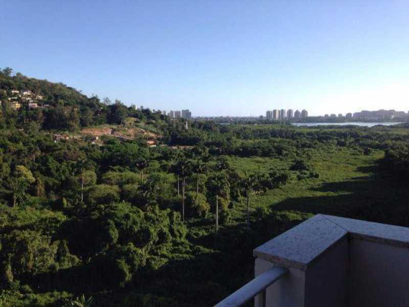 FOTO1 - Apartamento 2 quartos à venda Jacarepaguá, Rio de Janeiro - R$ 290.000 - SVAP20116 - 3