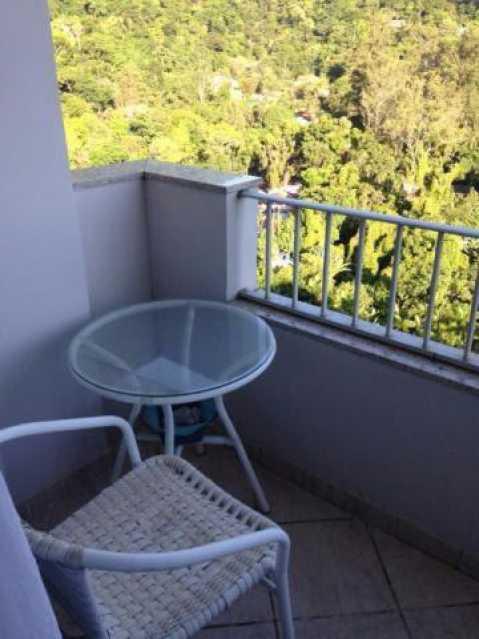 FOTO6 - Apartamento 2 quartos à venda Jacarepaguá, Rio de Janeiro - R$ 290.000 - SVAP20116 - 8