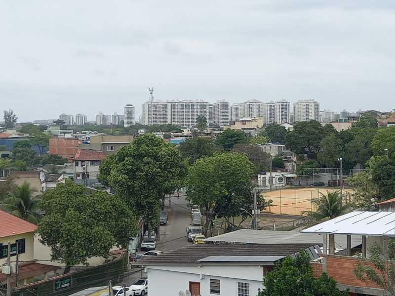 30 - Cobertura 3 quartos à venda Curicica, Rio de Janeiro - R$ 499.000 - SVCO30012 - 31