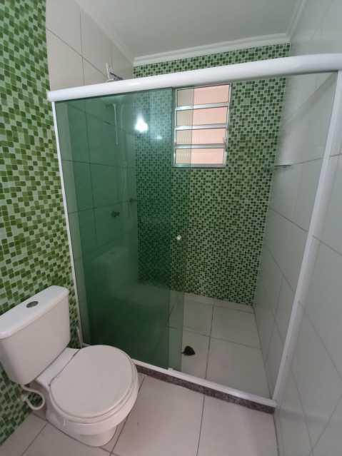 7 - Cobertura 3 quartos à venda Curicica, Rio de Janeiro - R$ 499.000 - SVCO30012 - 8