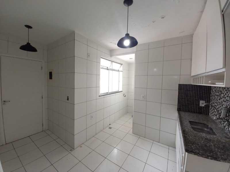21 - Cobertura 3 quartos à venda Curicica, Rio de Janeiro - R$ 499.000 - SVCO30012 - 22