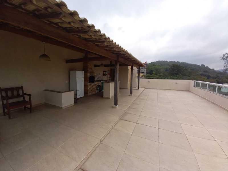 23 - Cobertura 3 quartos à venda Curicica, Rio de Janeiro - R$ 499.000 - SVCO30012 - 24
