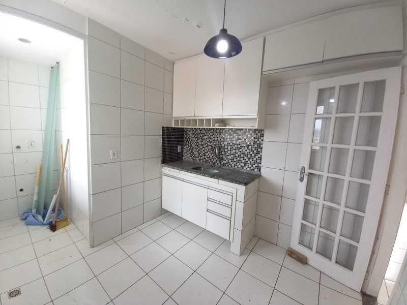 20 - Cobertura 3 quartos à venda Curicica, Rio de Janeiro - R$ 499.000 - SVCO30012 - 21