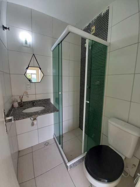13 - Cobertura 3 quartos à venda Curicica, Rio de Janeiro - R$ 499.000 - SVCO30012 - 14