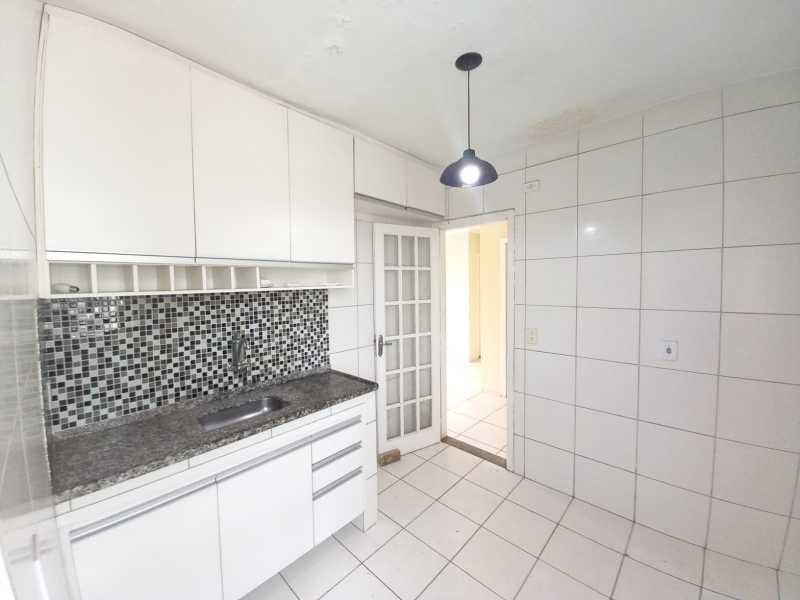 19 - Cobertura 3 quartos à venda Curicica, Rio de Janeiro - R$ 499.000 - SVCO30012 - 20