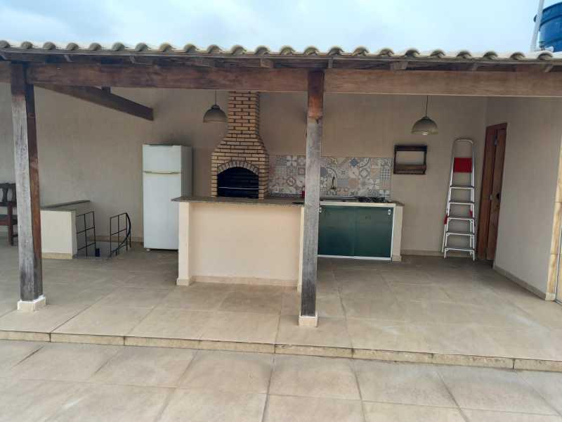 26 - Cobertura 3 quartos à venda Curicica, Rio de Janeiro - R$ 499.000 - SVCO30012 - 27