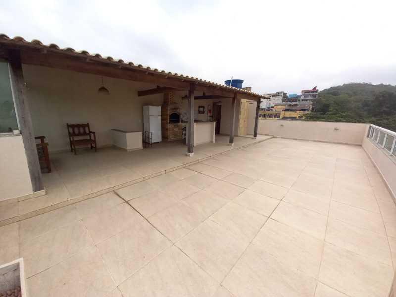 24 - Cobertura 3 quartos à venda Curicica, Rio de Janeiro - R$ 499.000 - SVCO30012 - 25