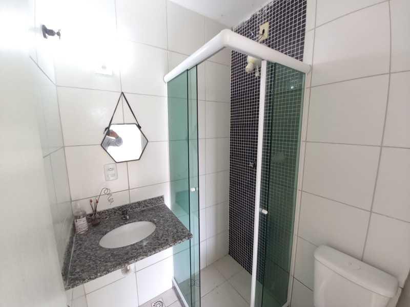 12 - Cobertura 3 quartos à venda Curicica, Rio de Janeiro - R$ 499.000 - SVCO30012 - 13