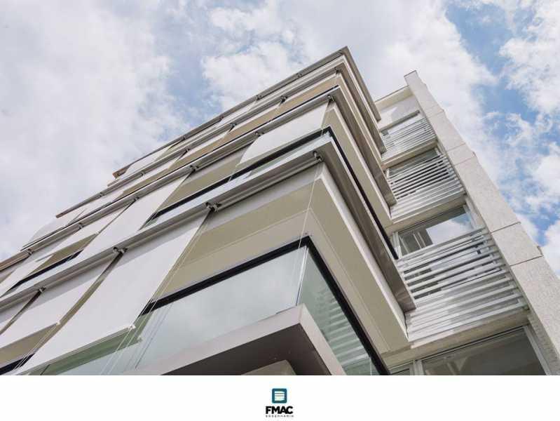 unnamed 1 - Apartamento 3 quartos à venda Botafogo, Rio de Janeiro - R$ 1.348.900 - SVAP30078 - 3