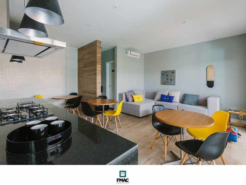 unnamed 4 - Apartamento 3 quartos à venda Botafogo, Rio de Janeiro - R$ 1.348.900 - SVAP30078 - 6
