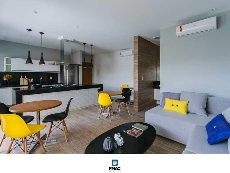 unnamed 5 - Apartamento 3 quartos à venda Botafogo, Rio de Janeiro - R$ 1.348.900 - SVAP30078 - 7