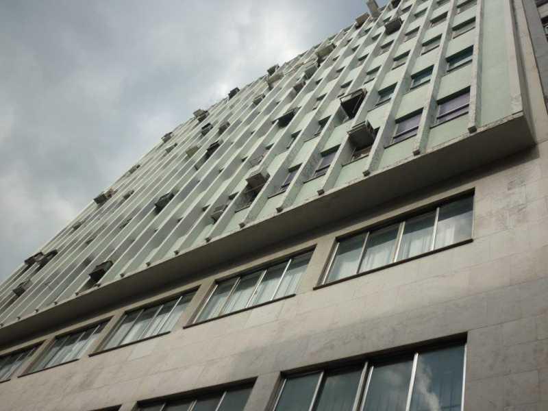 P1000892 - Sala Comercial 33m² à venda Tijuca, Rio de Janeiro - R$ 330.000 - SVSL00002 - 1