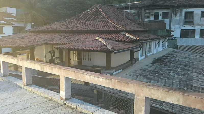 4 - Casa 5 quartos à venda São Conrado, Rio de Janeiro - R$ 3.499.000 - SVCA50004 - 1