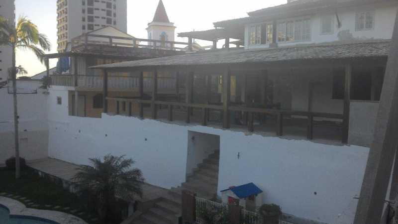 4a - Casa 5 quartos à venda São Conrado, Rio de Janeiro - R$ 3.499.000 - SVCA50004 - 3