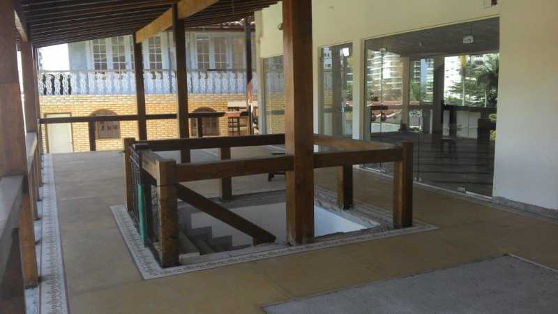 5 - Casa 5 quartos à venda São Conrado, Rio de Janeiro - R$ 3.499.000 - SVCA50004 - 9