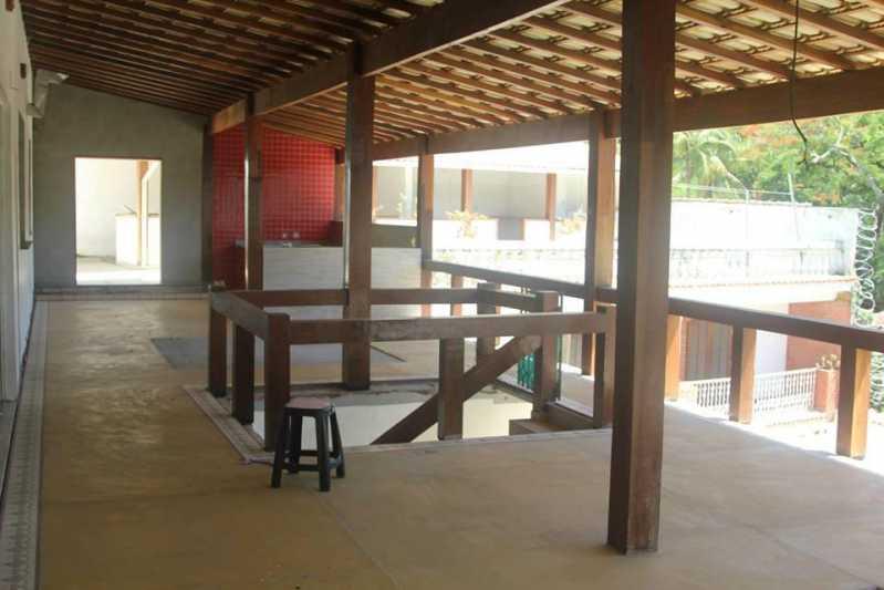 6 - Casa 5 quartos à venda São Conrado, Rio de Janeiro - R$ 3.499.000 - SVCA50004 - 10