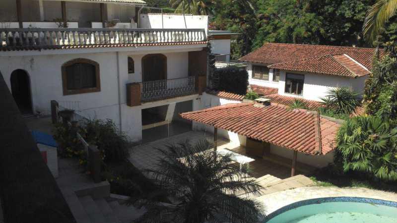 7 - Casa 5 quartos à venda São Conrado, Rio de Janeiro - R$ 3.499.000 - SVCA50004 - 4