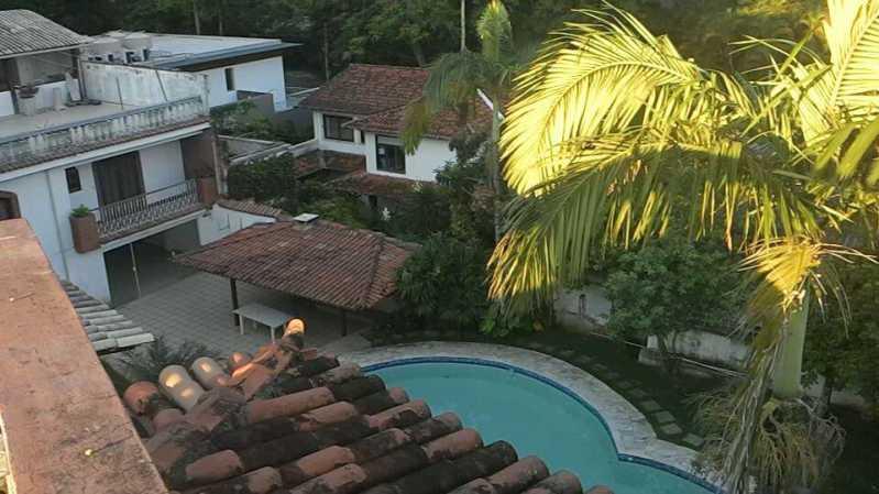 7a - Casa 5 quartos à venda São Conrado, Rio de Janeiro - R$ 3.499.000 - SVCA50004 - 8
